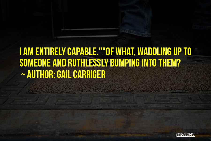 Gail Carriger Quotes 1956156