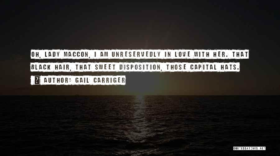 Gail Carriger Quotes 1986051