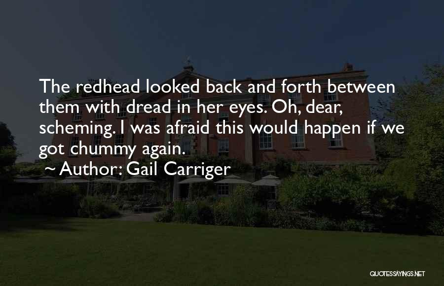 Gail Carriger Quotes 298753