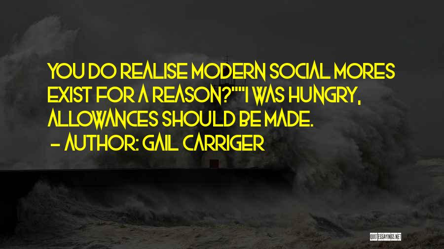 Gail Carriger Quotes 475800