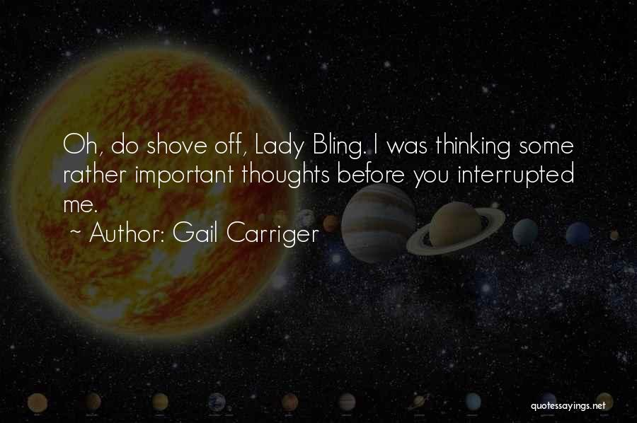 Gail Carriger Quotes 491153