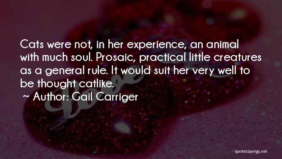 Gail Carriger Quotes 704299