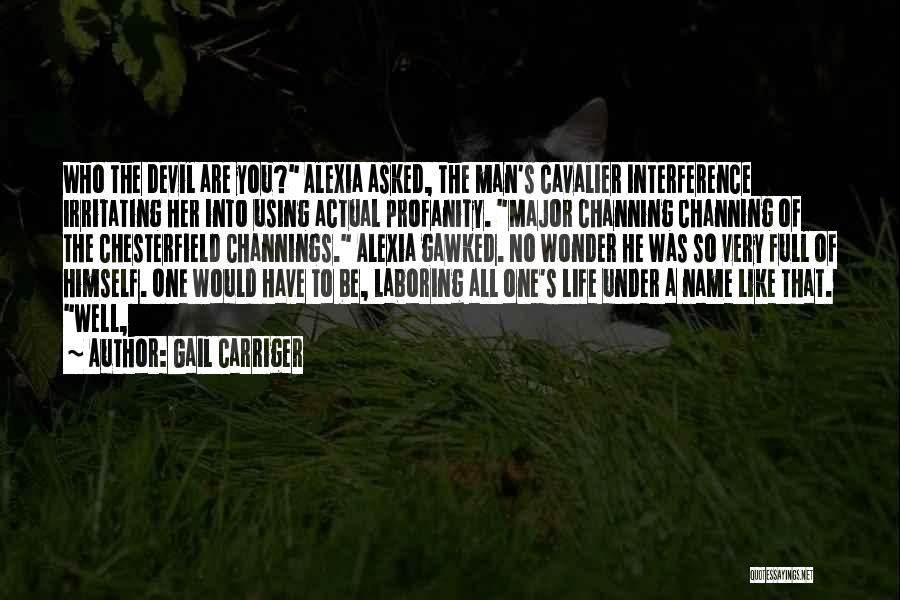 Gail Carriger Quotes 76547