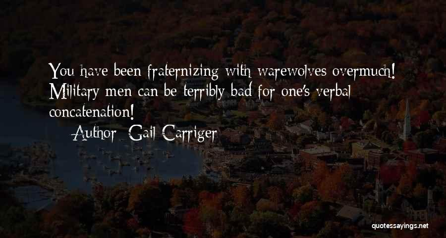 Gail Carriger Quotes 792571