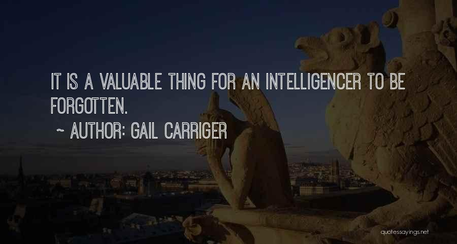 Gail Carriger Quotes 838129