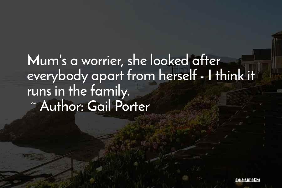 Gail Porter Quotes 1125751