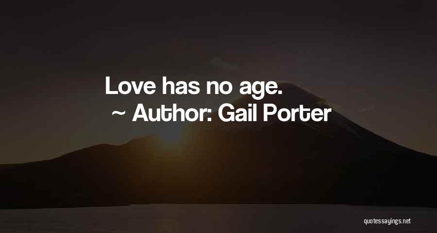 Gail Porter Quotes 1940059