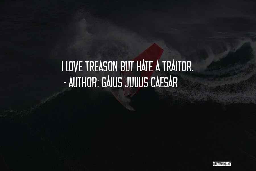 Gaius Julius Caesar Quotes 1021257