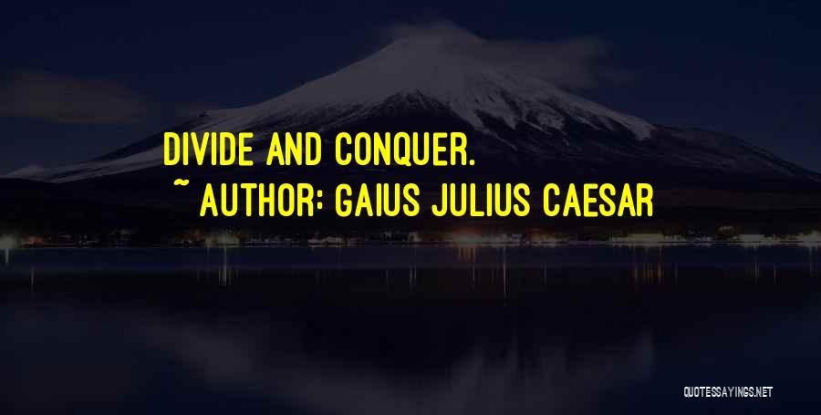 Gaius Julius Caesar Quotes 1570894