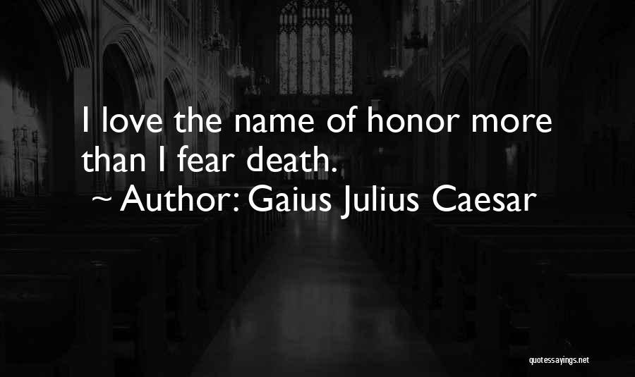 Gaius Julius Caesar Quotes 1904041
