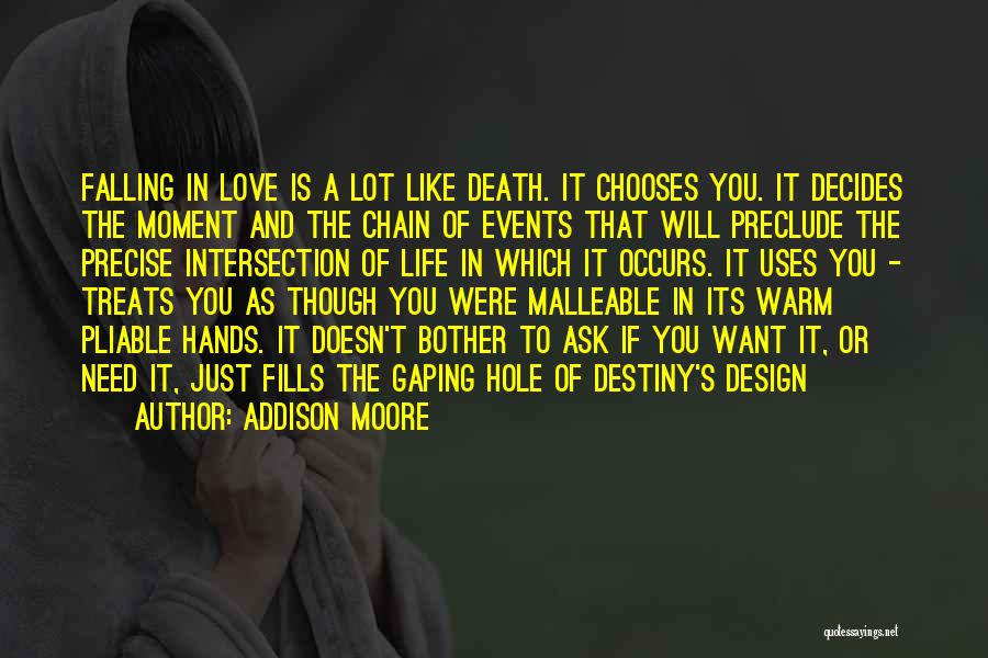Gaping Quotes By Addison Moore