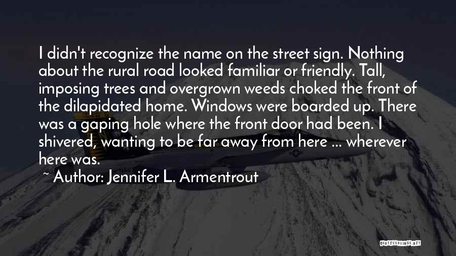 Gaping Quotes By Jennifer L. Armentrout