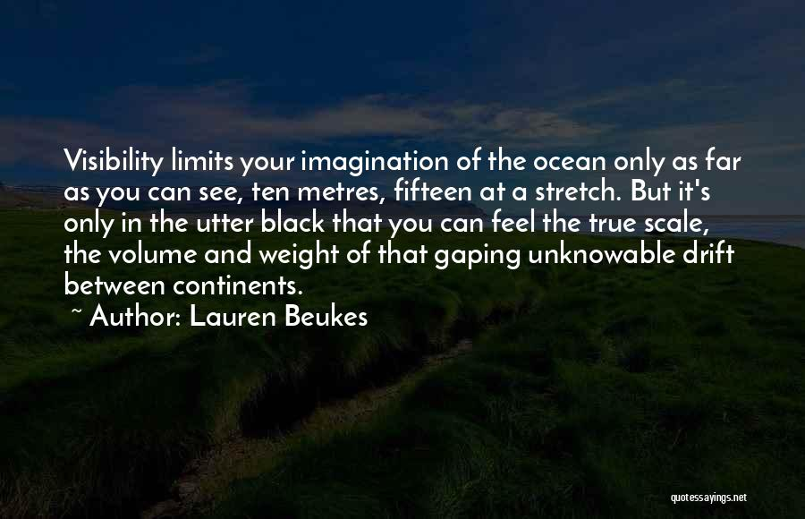 Gaping Quotes By Lauren Beukes