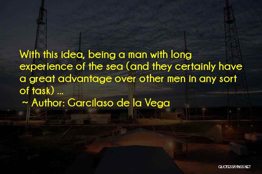 Garcilaso De La Vega Quotes 1948942
