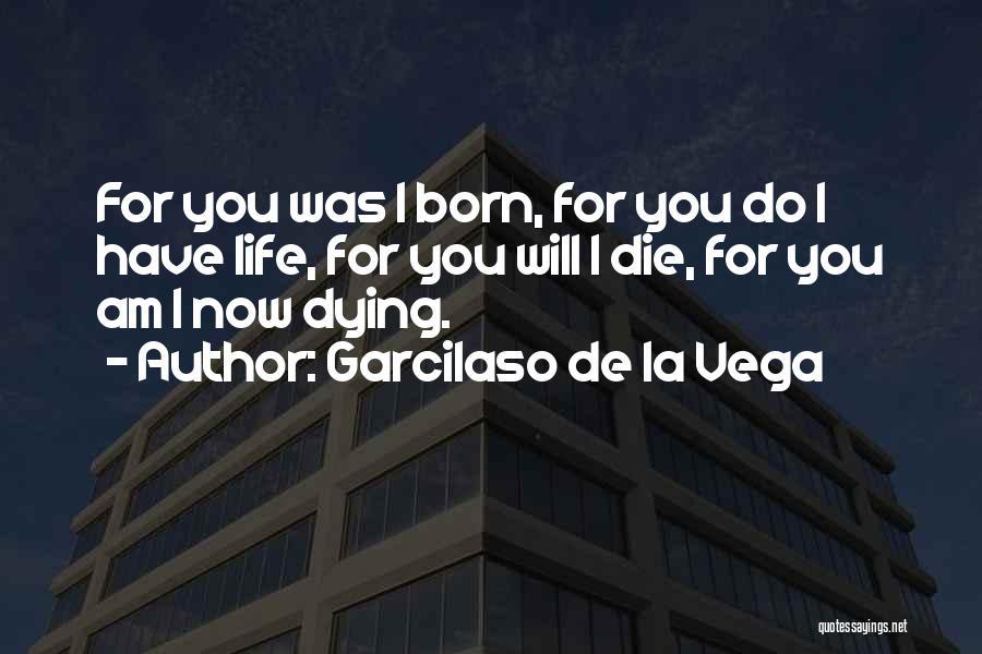 Garcilaso De La Vega Quotes 2235773