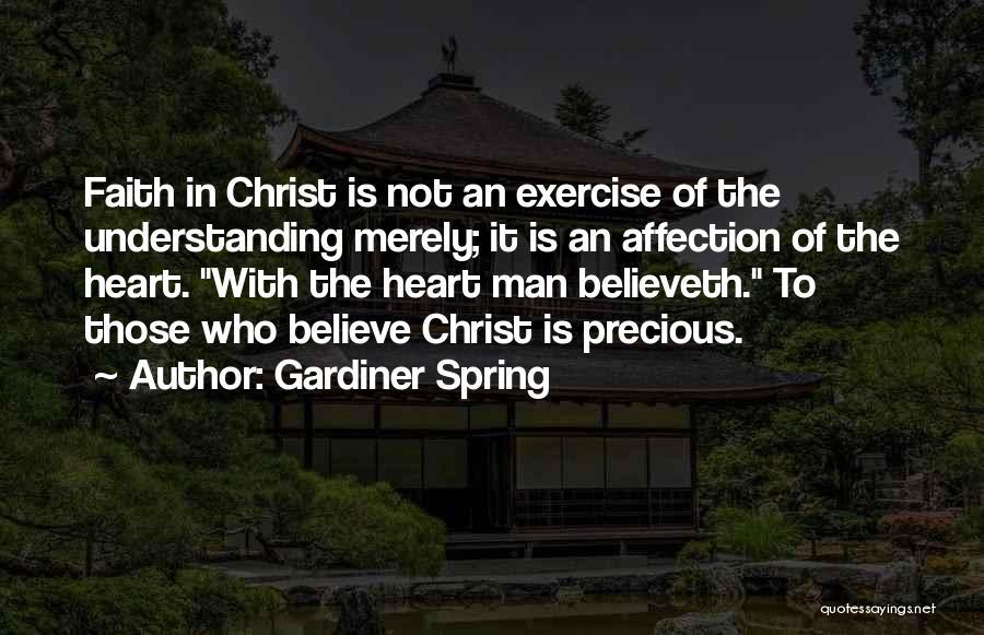 Gardiner Spring Quotes 1891402
