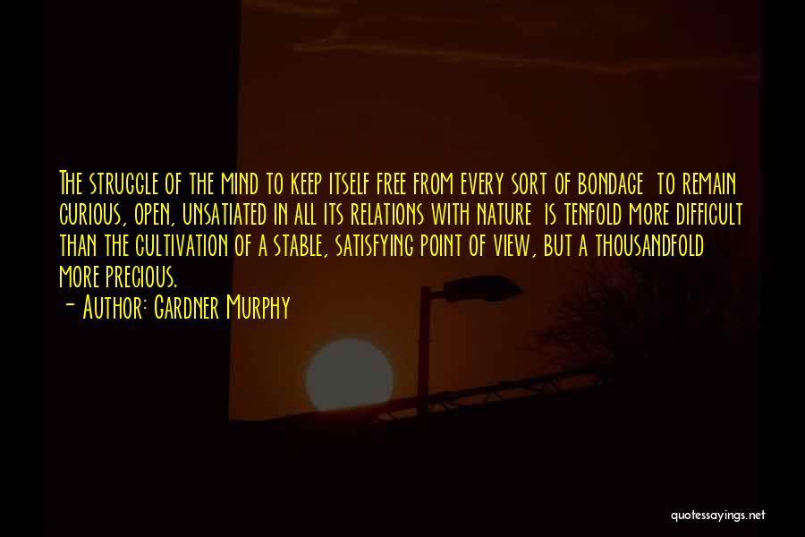 Gardner Murphy Quotes 1044351