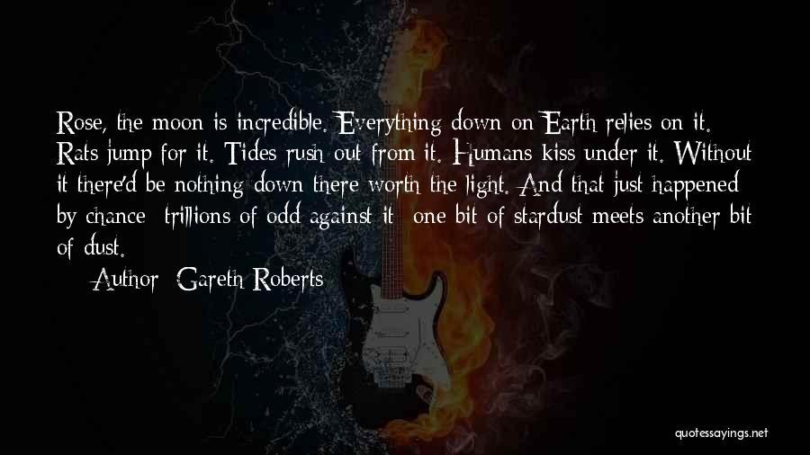 Gareth Roberts Quotes 1297509