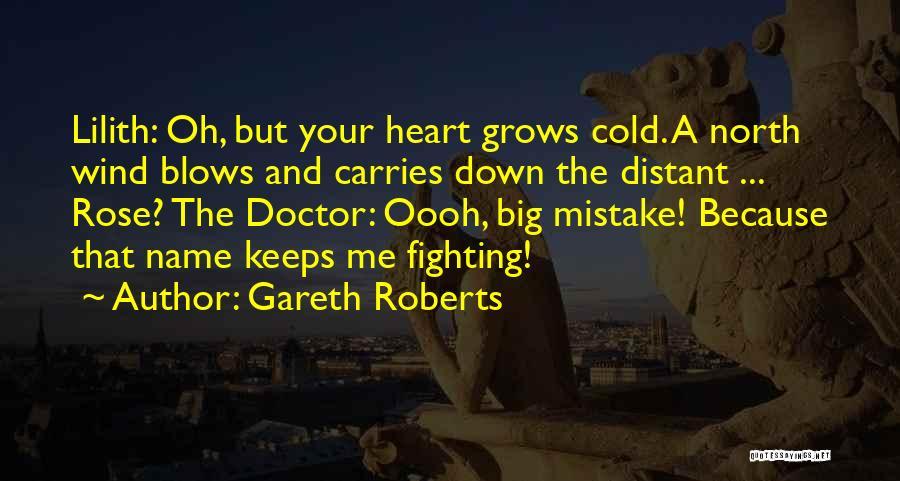 Gareth Roberts Quotes 234792