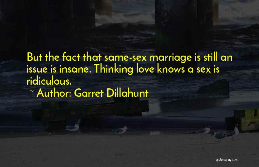 Garret Dillahunt Quotes 1980284
