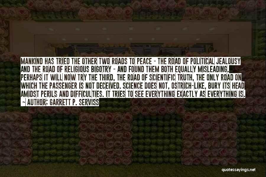Garrett P. Serviss Quotes 922547