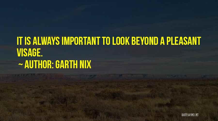 Garth Nix Quotes 1037284