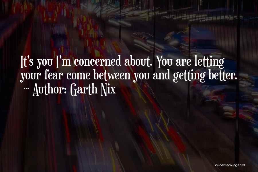 Garth Nix Quotes 1256005