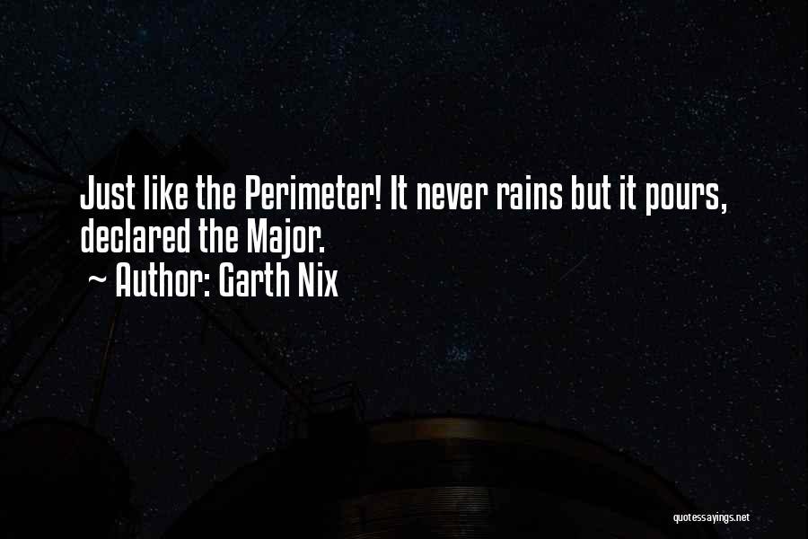 Garth Nix Quotes 1452415