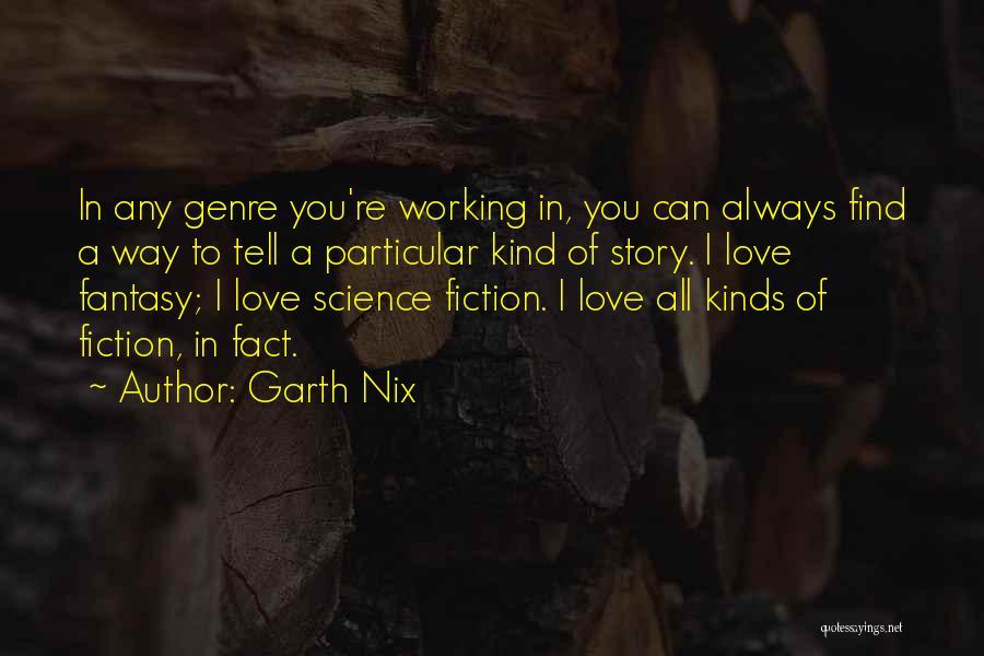 Garth Nix Quotes 1472362