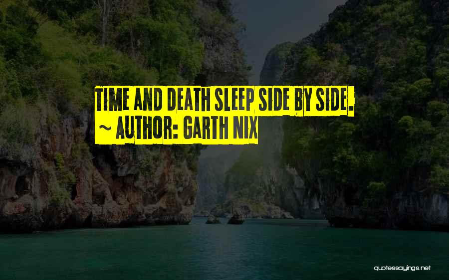 Garth Nix Quotes 1792522
