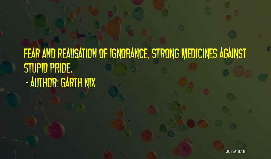 Garth Nix Quotes 2141838