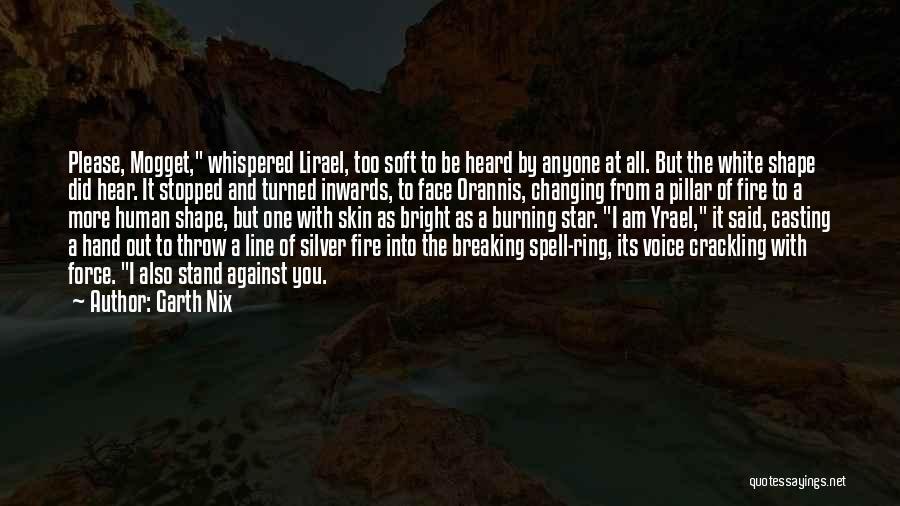 Garth Nix Quotes 2236511