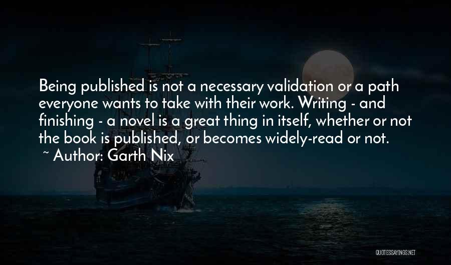 Garth Nix Quotes 2255233