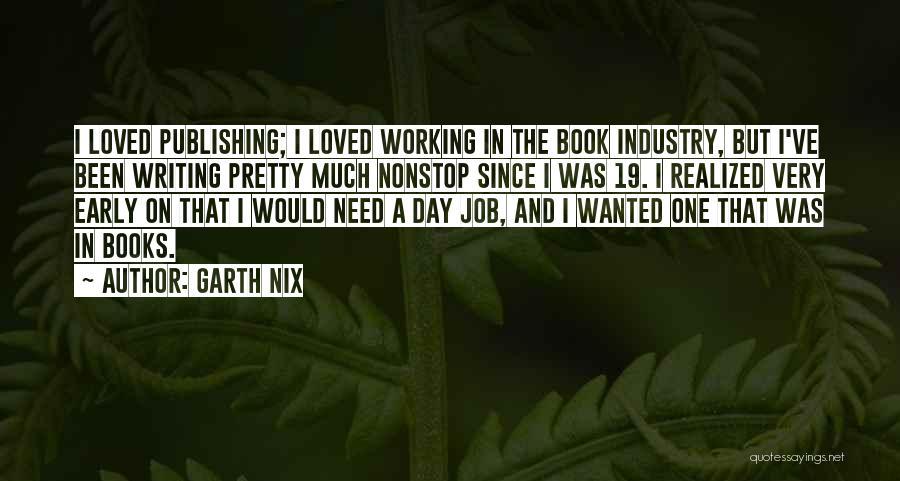 Garth Nix Quotes 294051