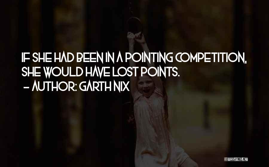 Garth Nix Quotes 587109