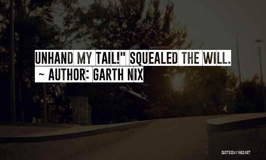 Garth Nix Quotes 626737