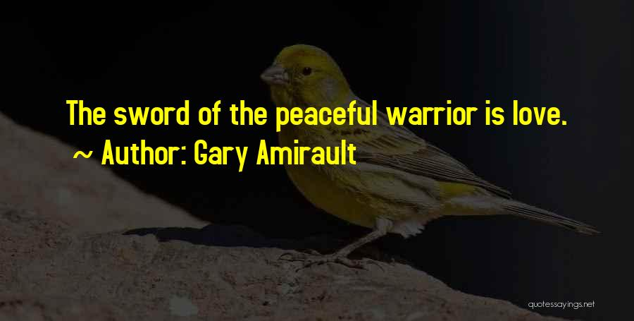 Gary Amirault Quotes 1573069