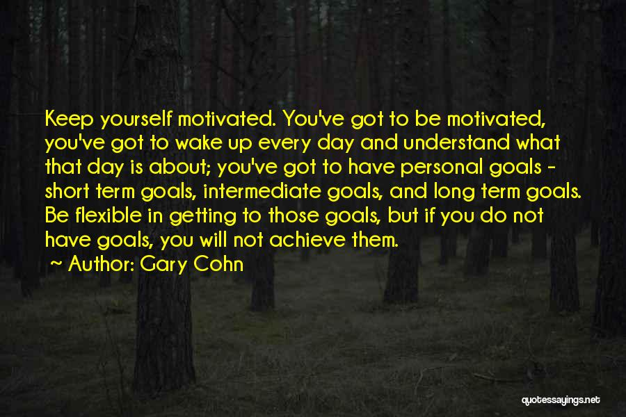 Gary Cohn Quotes 1596320
