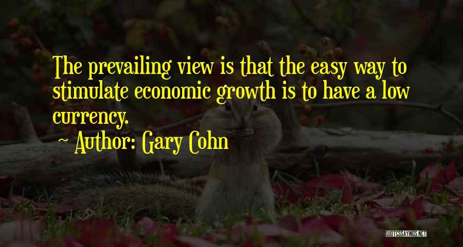 Gary Cohn Quotes 1741238