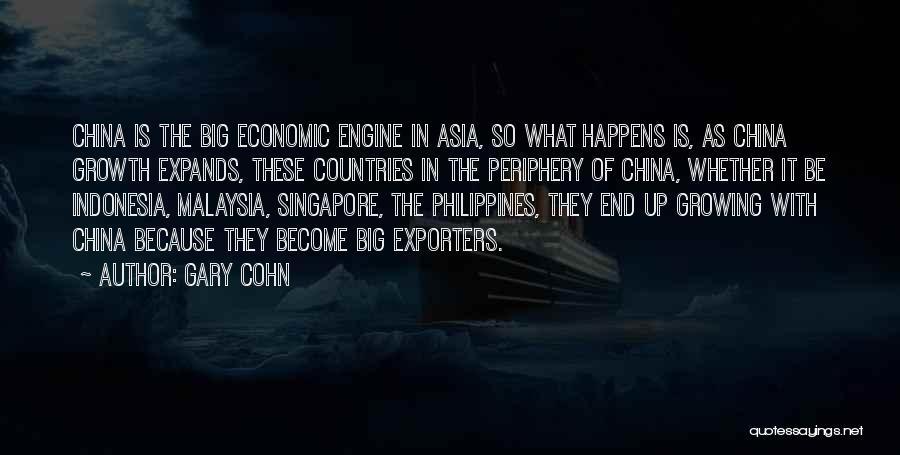 Gary Cohn Quotes 2109475