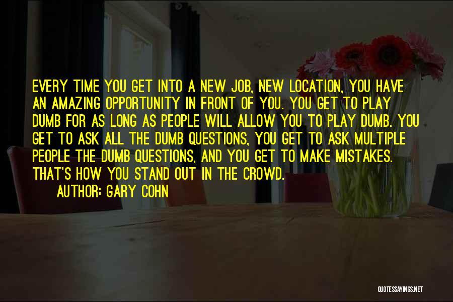Gary Cohn Quotes 2253718