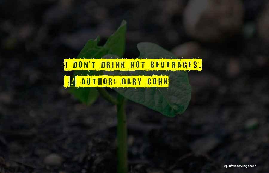 Gary Cohn Quotes 292918