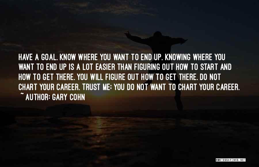 Gary Cohn Quotes 752429