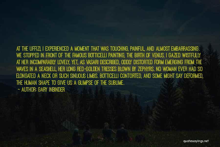 Gary Inbinder Quotes 1015257