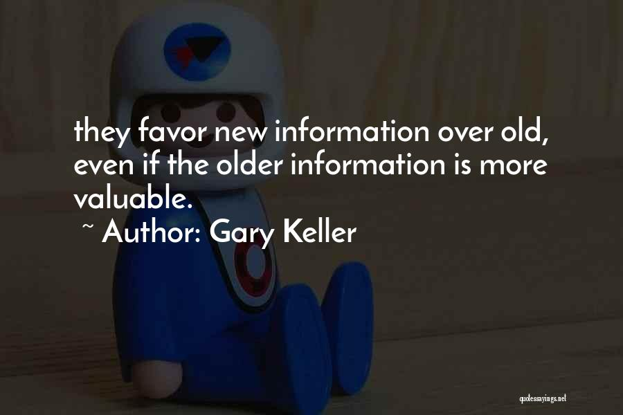 Gary Keller Quotes 1170696