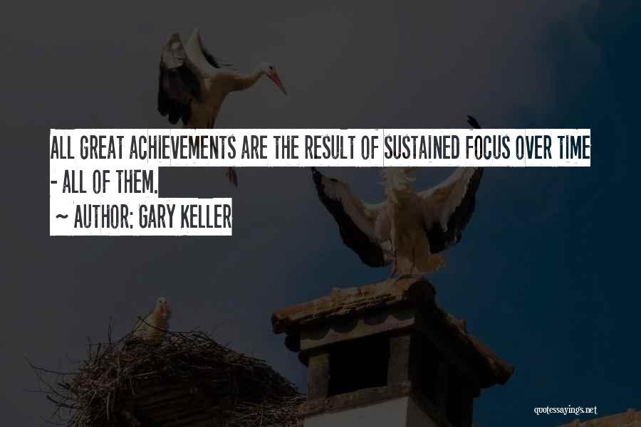 Gary Keller Quotes 163216