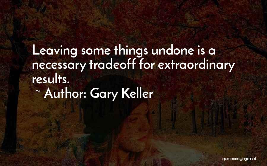 Gary Keller Quotes 1980978