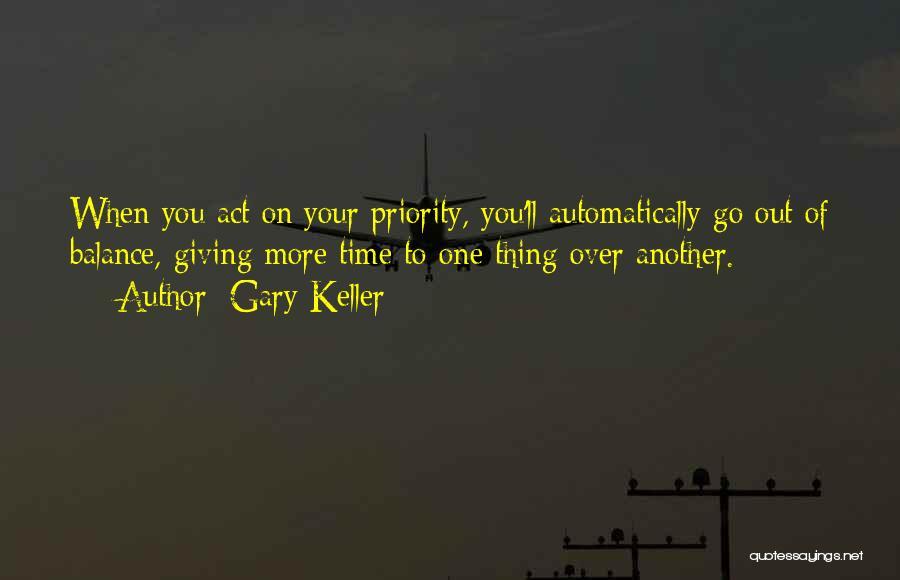 Gary Keller Quotes 266439