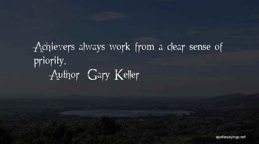 Gary Keller Quotes 670734