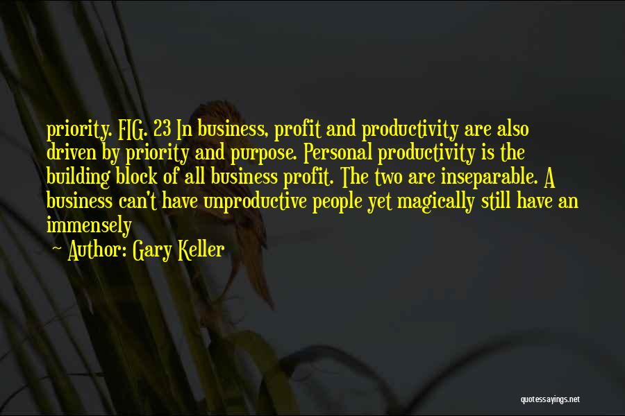 Gary Keller Quotes 935725